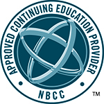 Approved Continuing Education Provider - NBCC