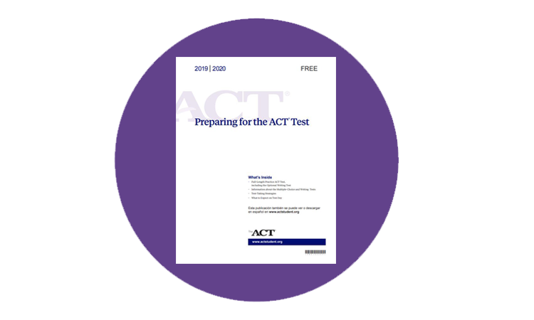 Counselor Toolkit | ACT