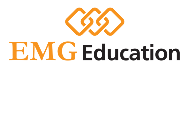 EMG Education Logo