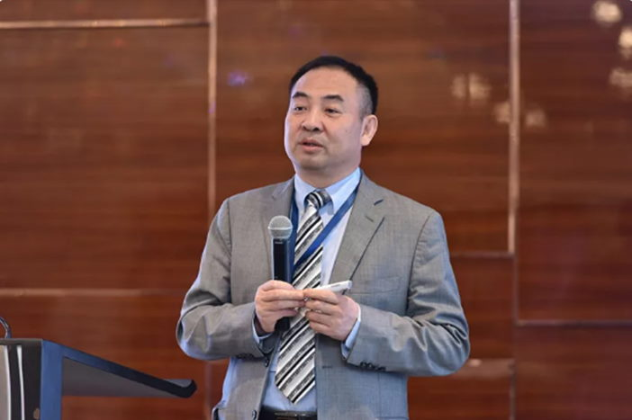 Xu Qingming, General Manager, SISU Education Group