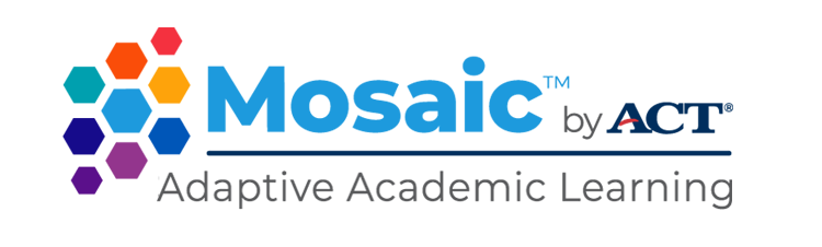 Mosaic by ACT - Adaptive Academic Learning