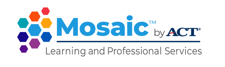 Mosaic by ACT - Learning and Professional Services