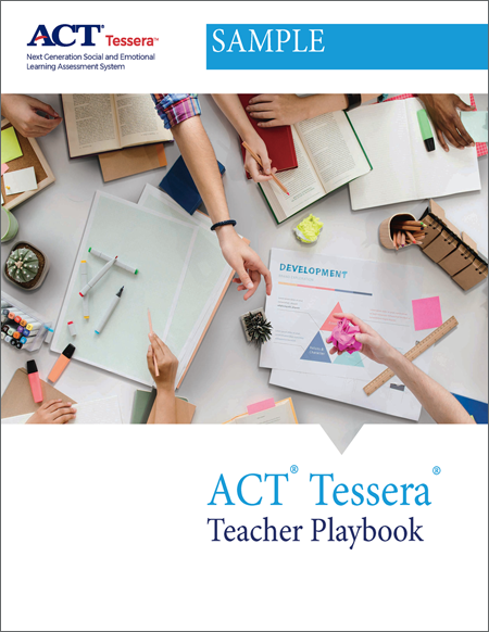 Tessera Teacher Playbook