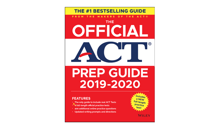 Test Preparation Act